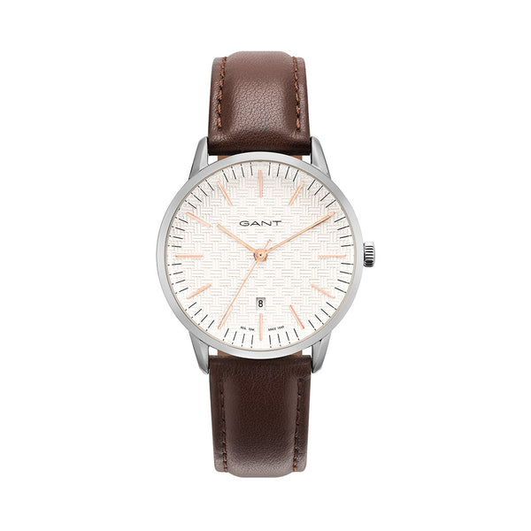 Gant Mens Brown Watch ARCOLA