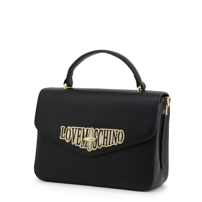 Love Moschino Handbag Black JC4050PP18LF
