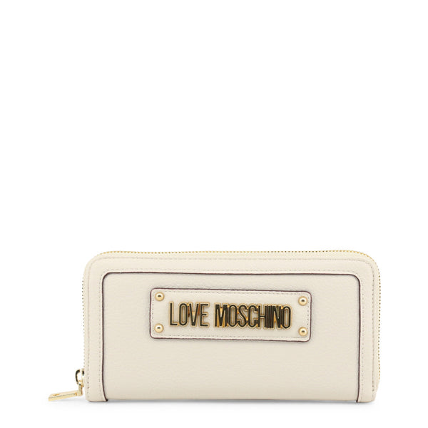 Love Moschino Brown Wallet JC5621PP17LD