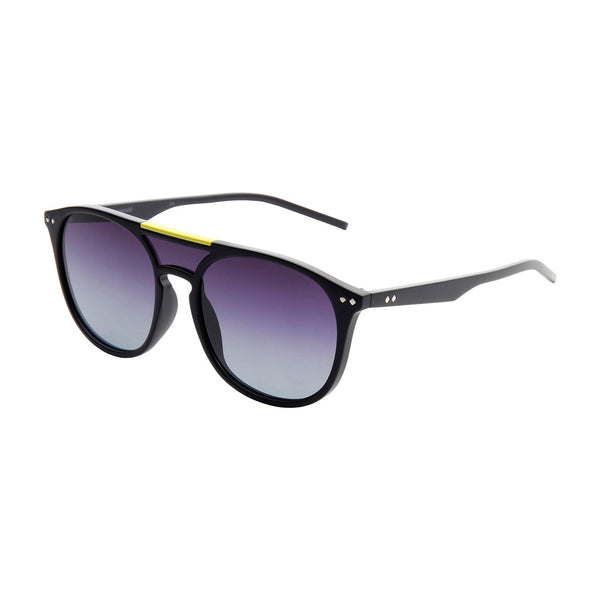 Polaroid Sunglasses for Men and Women Black 233621 Unisex
