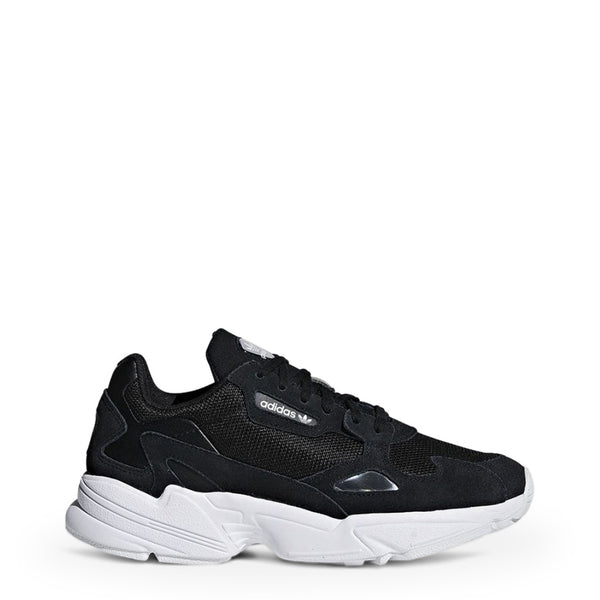 Adidas FALCON Women's Trainers Black