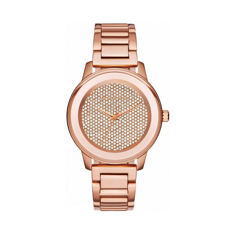 Michael Kors Ladies Gold Watch MK6210