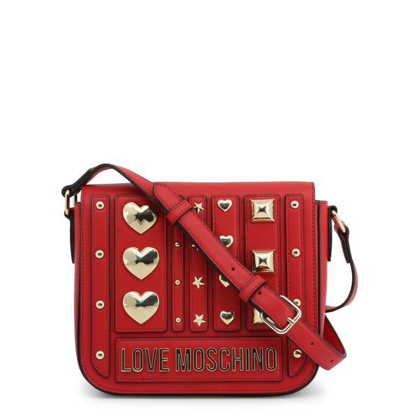Love Moschino Crossbody Bag Red JC4239PP08KF