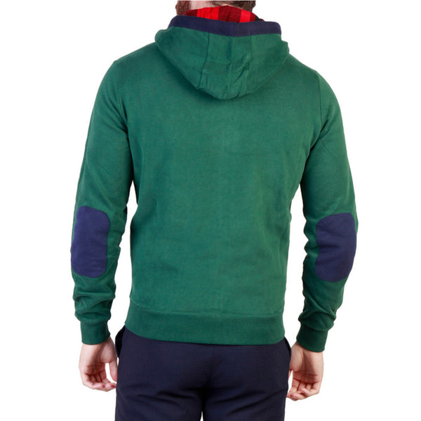 U.S. Polo Assn. Men's Hoodie Green 43482_47130