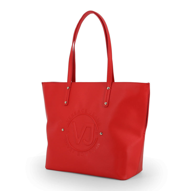 Versace Jeans Tote Bag E1VTBB50-71114-500 Red