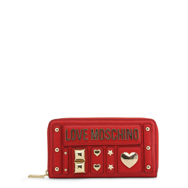 Love Moschino Wallet Red JC5637PP08KF