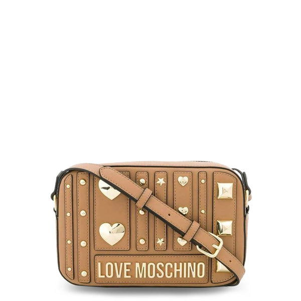 Love Moschino Crossbody Bag Brown JC4240PP08KF