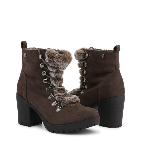Xti Women's Ankle Boots Brown 48454