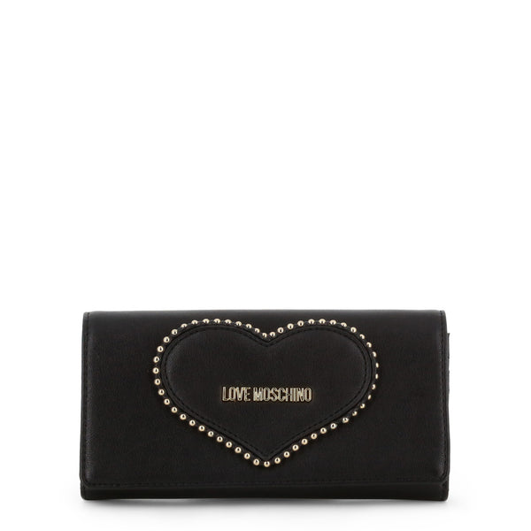 Love Moschino Clutch Bag Black JC5640PP08KG