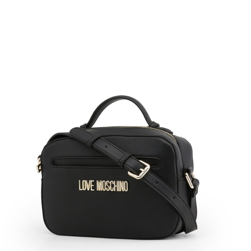Love Moschino Crossbody Bag Black JC4104PP1ALQ