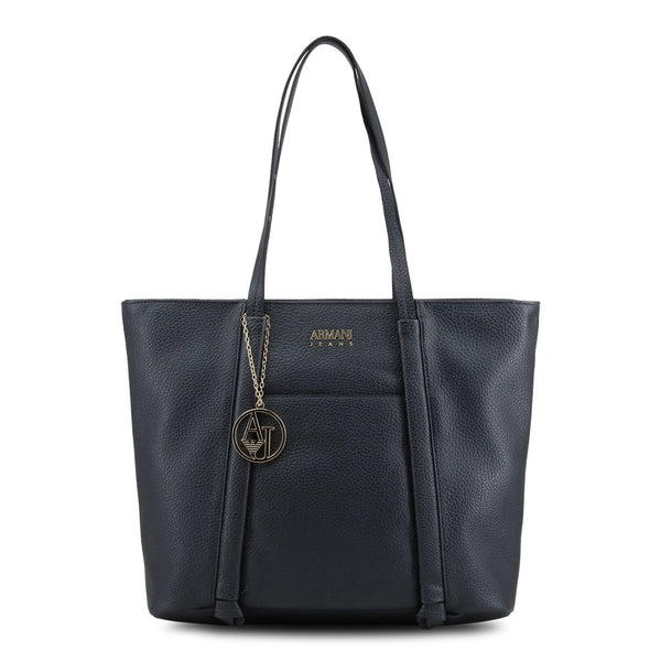 Armani Jeans Tote Bag Navy Blue 922341_CD813