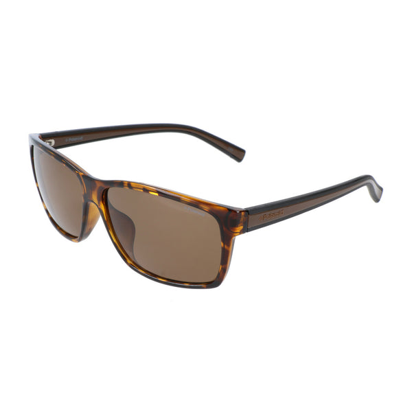 Polaroid Sunglasses for Men Brown PLD2027F