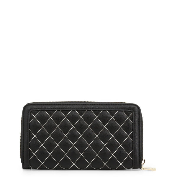 Love Moschino Wallet Black JC5643PP08KG