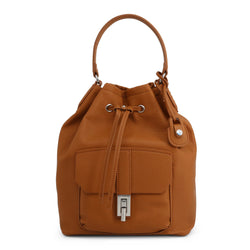 Trussardi Crossbody Bag Brown 75B00387