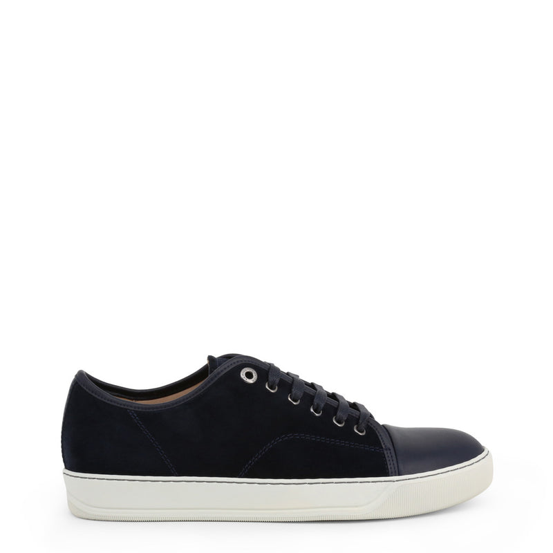 Lanvin Men's Trainer Black FM-SKDBB1-ANAP-P15