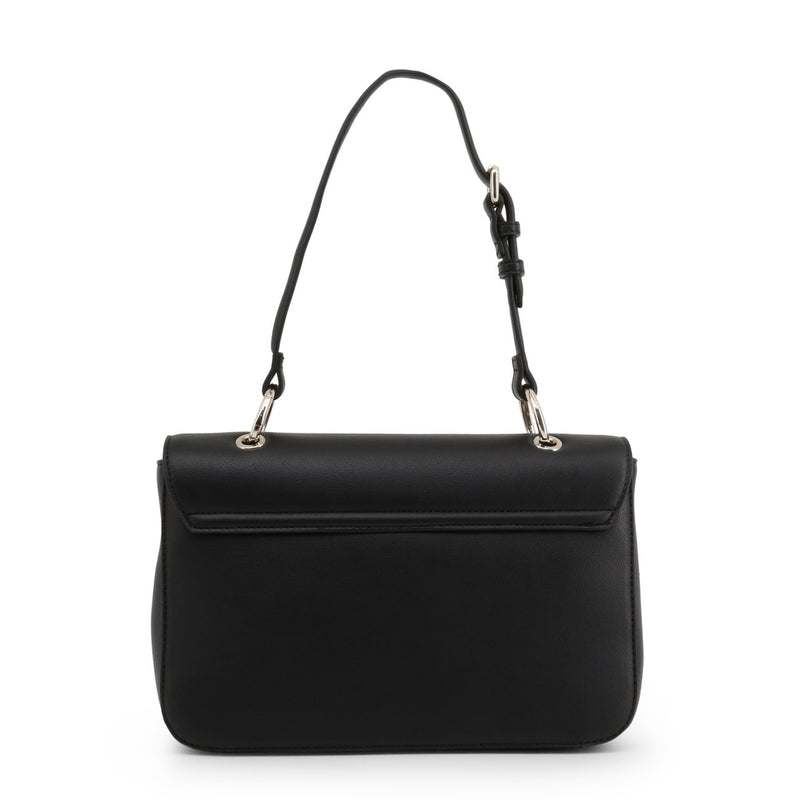 Love Moschino Shoulder Bag Black - JC4102PP1ALQ