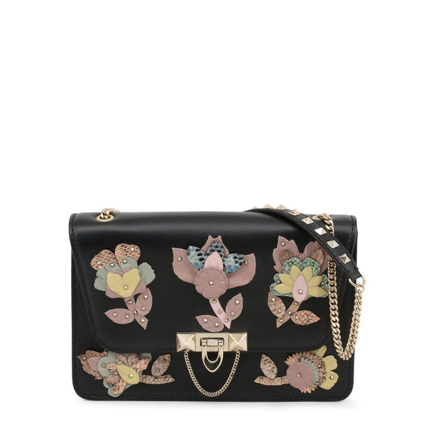 Valentino Crossbody Bag Black NW0B0A80PCR