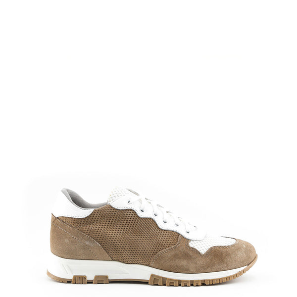 Made in Italia Men's Trainers Brown RAFFAELE