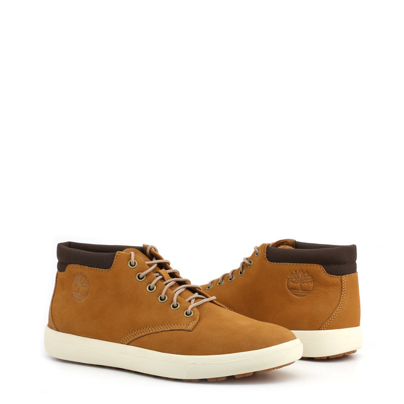 Timberland Men's Trainers Brown ASHWOOD-PRK