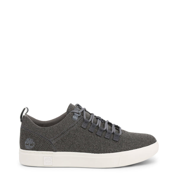 Timberland Men's Trainers Grey Amherst_A1ZSG0