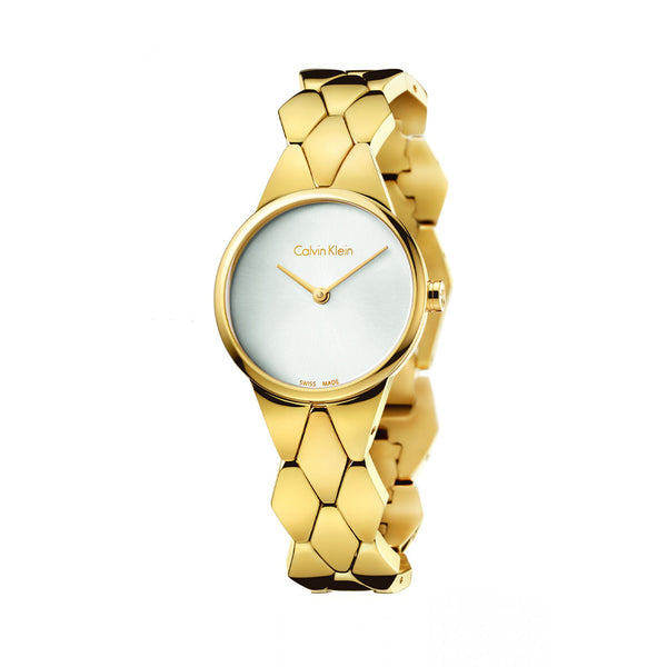 Calvin Klein Ladies Watch K6E23
