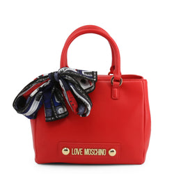 Love Moschino Hangbag Red JC4227PP08KD