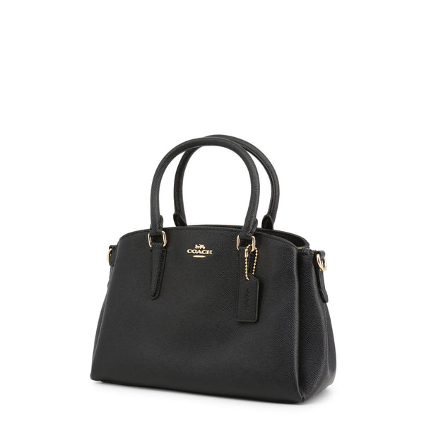 Coach Handbag Black F28977