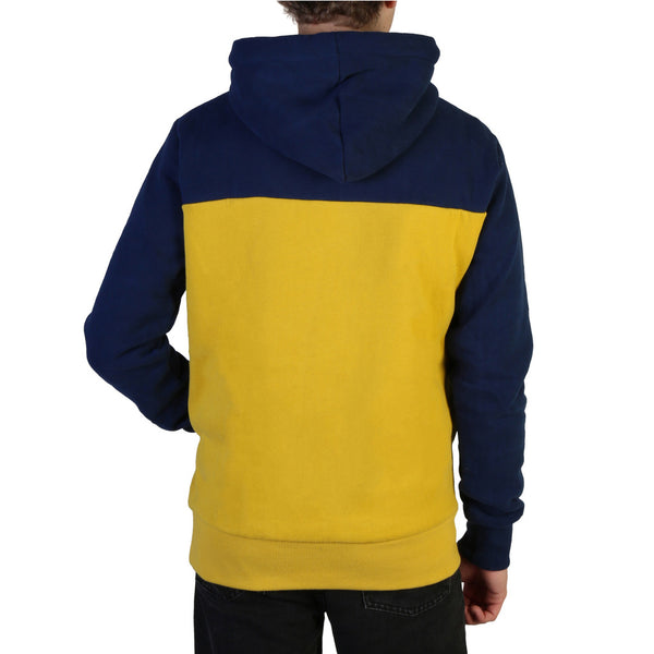 Superdry Men's Hoodie Yellow M2000050B