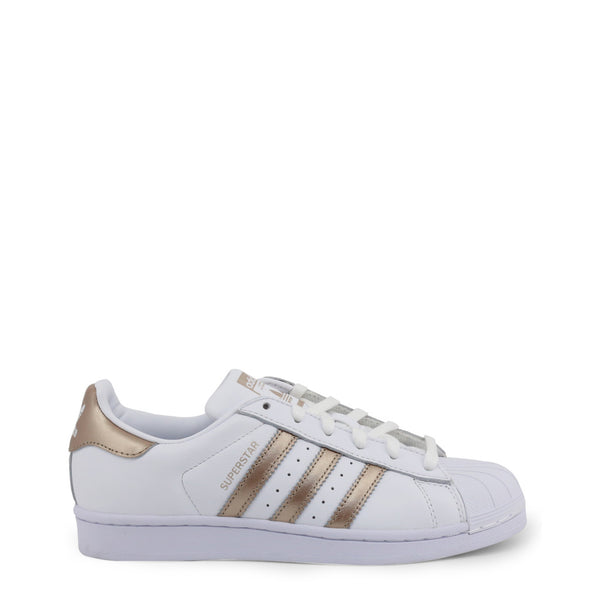 Adidas Superstar Unisex Trainers White CG5463