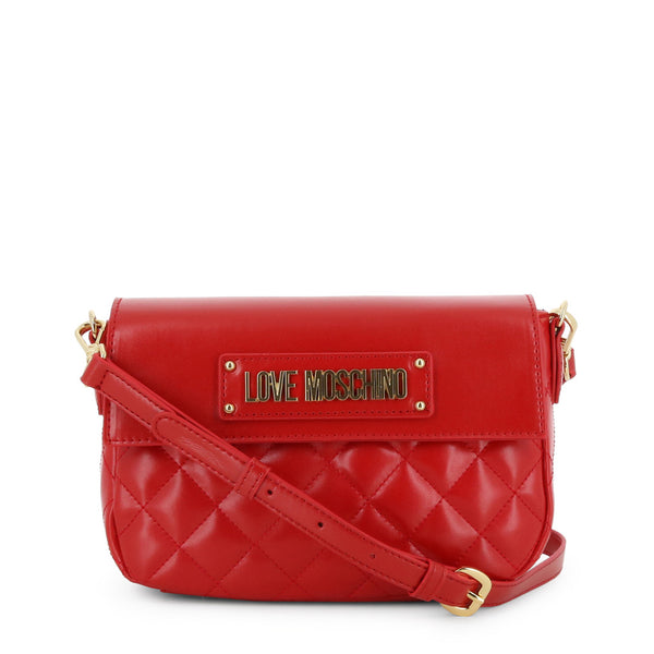 Love Moschino Crossbody Bag Red JC4200PP08KA