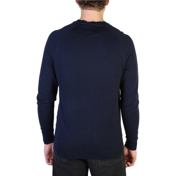 Superdry Men's Jumper Black M61002NS