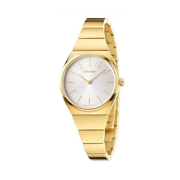 Calvin Klein Ladies Watch K6C23