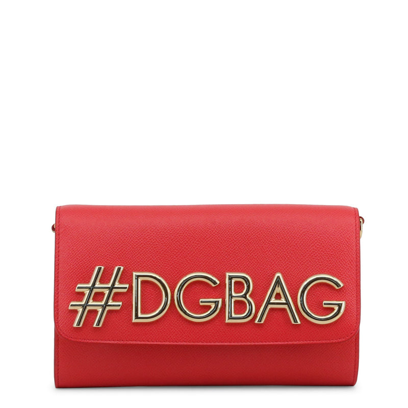 Dolce & Gabbana Clutch Bag Red BB6436AH531H