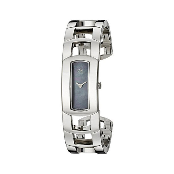 Calvin Klein Ladies Silver Watch K3Y2M1