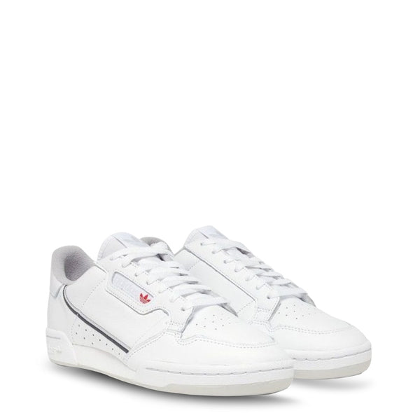 Adidas Continental 80 Unisex Trainers White