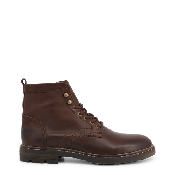 Docksteps Men's Ankle Boots Brown LYNN-2362