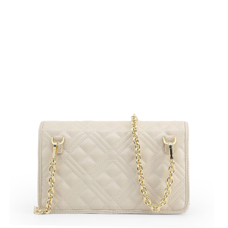 Love Moschino Crossbody Bag White JC4010PP1ALA