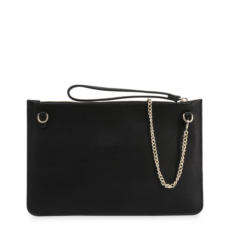 Love Moschino Clutch Bag Black JC4313PP08KQ