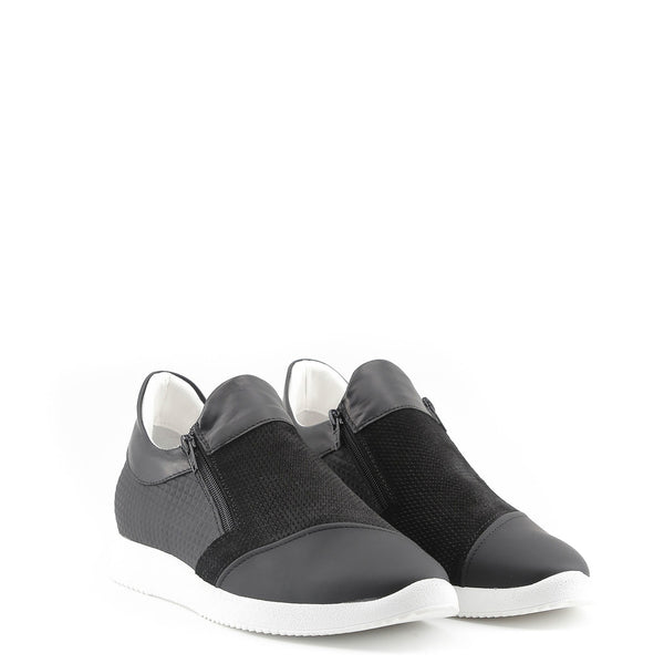 Made in Italia Men's Trainers Black GIULIO