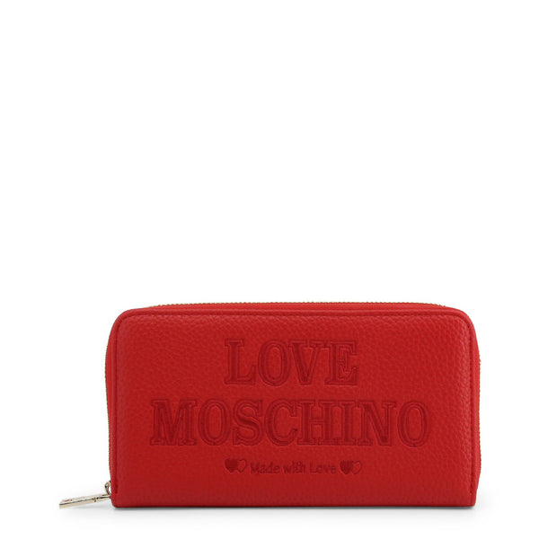Love Moschino Wallet Red JC5645PP08KN