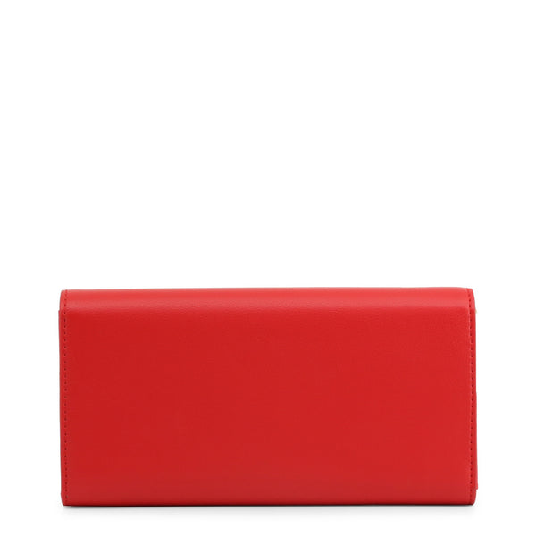 Love Moschino Clutch Bag Red JC5636PP08KD