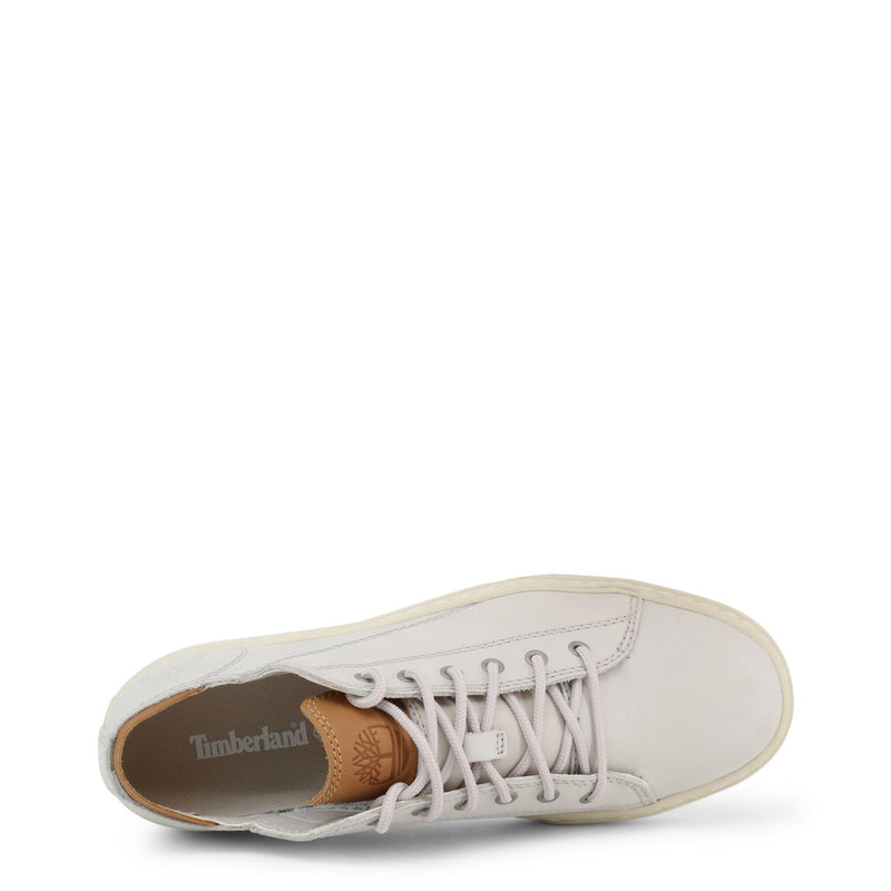Timberland Men's Trainers White Adventure