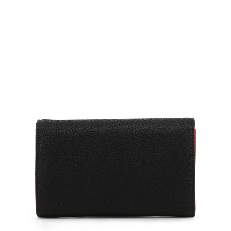 Love Moschino Clutch Bag Black JC5652PP07KH