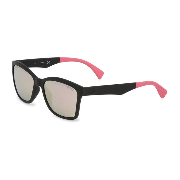 Guess Sunglasses for Women GU7434 Black
