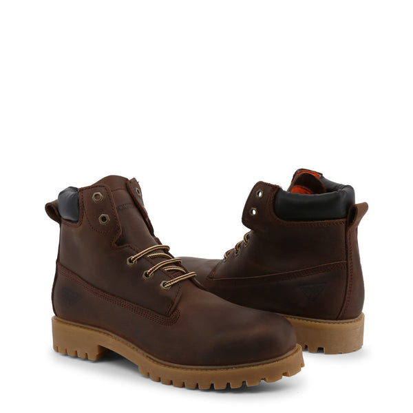 Docksteps Men's Ankle Boots Brown ROCCIA-60