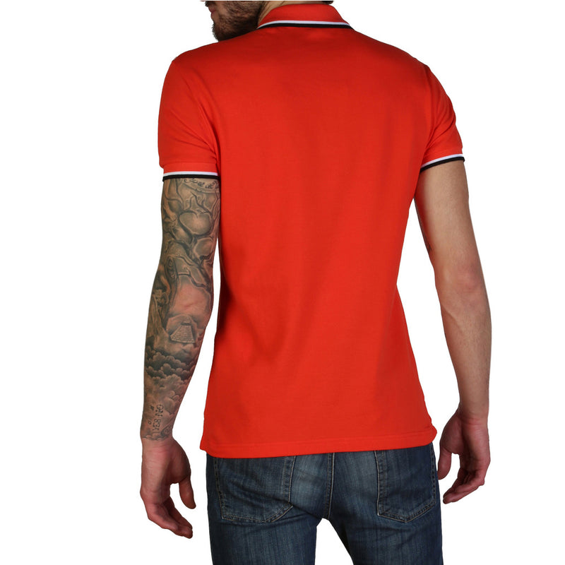 Versace Jeans Polo B3GTB7P0_36571 Red