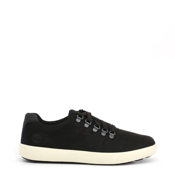 Timberland Men's Trainers Black ASHWD-ALPINE