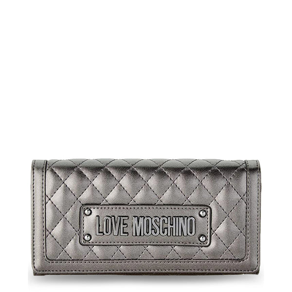 Love Moschino Clutch Grey JC5601PP18LA