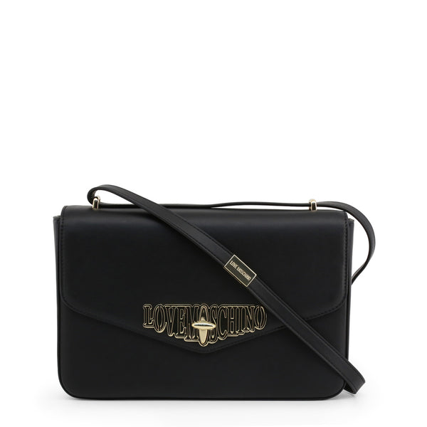 Love Moschino Crossbody Bag Black JC4048PP18LF