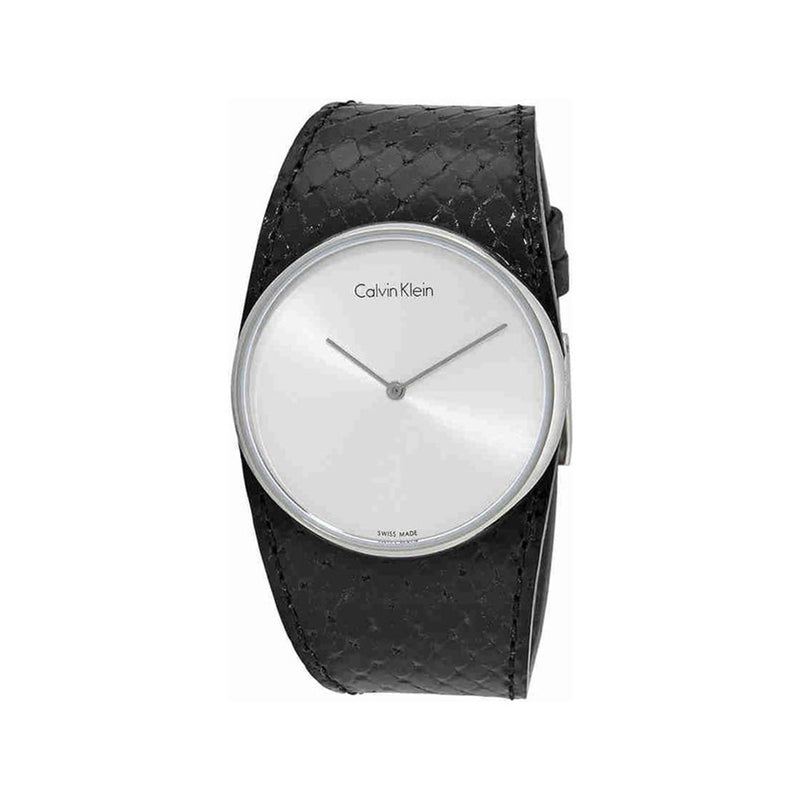 Calvin Klein Ladies Black Watch K5V231